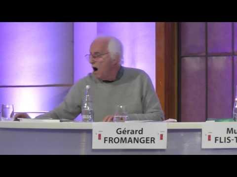 Vidéo FROMANGER Gérard : Le cœur fait ce qu'il veut