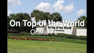 On Top of the World | One of 55places.com's Best-Selling Communities