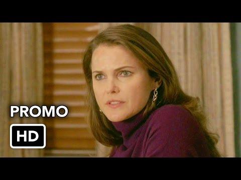 The Americans Season 5 (Promo 'This Season')