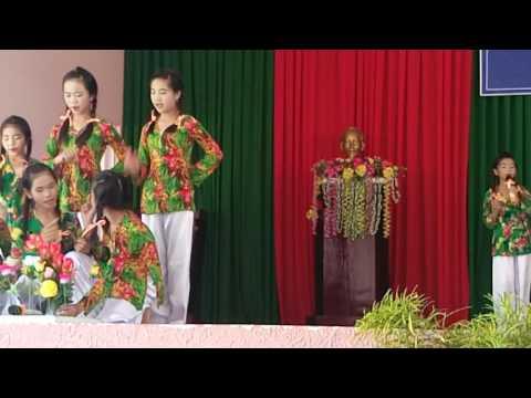 Giao lưu hs tiểu học 2017 TH Phú Thuận B3
