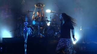 Korn   Freak on a Leash + Final Live Porto Alegre 230417 FULL HD1