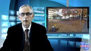 'Chiasso News 9 novembre 2020' episoode image