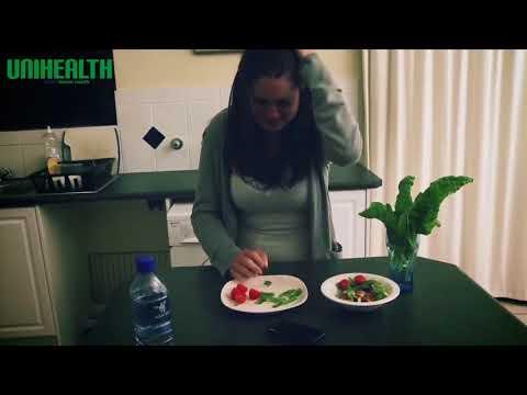 Adalah mungkin untuk menurunkan berat badan dengan diet yang tepat ulasan
