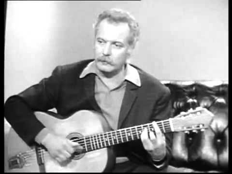 Georges Brassens - Mauvaise Reputation