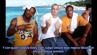 What's the Difference - Dr. Dre ft Eminem & Xzibit Subtitulada en español