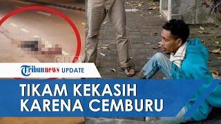 POPULER: Jenazah Wanita Terkapar di Pinggir Jalan, Ditikam oleh Kekasihnya Diduga karena Cemburu