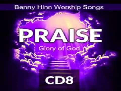 Benny Hinn   Worship Collections