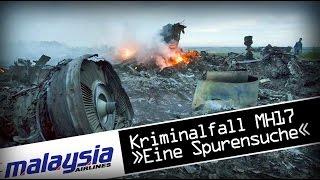 Kriminalfall MH17 – Wolfgang Eggert im Gespräch mit Frank Höfer