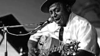 Big Joe Williams-Pony Blues
