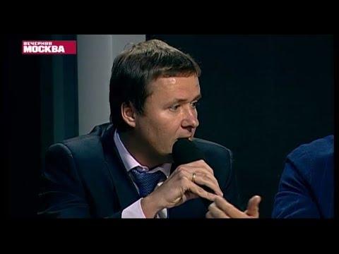 Председатель Военной коллегии адвокатов г. Москвы принял участие в круглом столе, организованном изданием