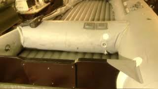 Все о ремонт алюминиевых лодок в самаре