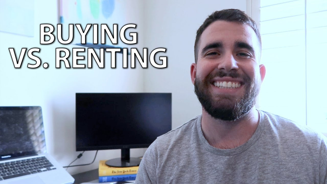 3 Reasons to Buy Instead of Rent