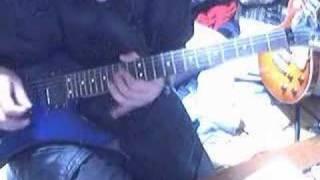 Creed Don't Stop Dancing Guitar