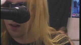 Children Of Bodom - Rebel Yell [Studio]