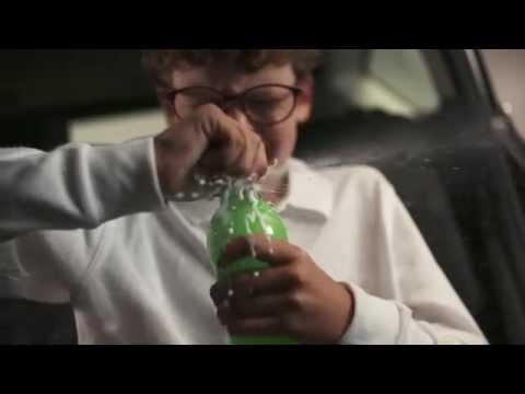 Ford C Max Grand Минивен класса M - рекламное видео 3