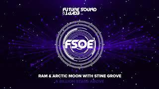 RAM & Arctic Moon with Stine Grove - A Billion Stars Above