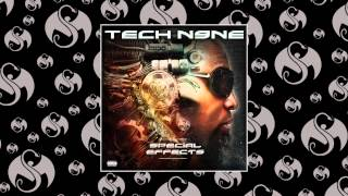 Tech N9ne - Aw Yeah? (interVENTion)