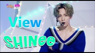 [Comeback Stage] SHINee - View, 샤이니 - 뷰, Show Music core 20150523