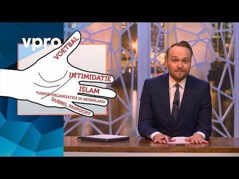 Dlouhé prsty Turecka - Neděle s Lubachem