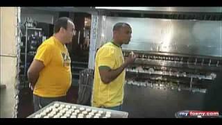 Churrascaria Plataforma, Brazilian Day - Good Day New York Fox 5 Morning Show - Video Youtube