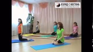 Смотреть онлайн Упражнения по интимной вагинальной гимнастике (вумбилдинг)