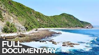 Aurora Province: The Treasure of the Philippines