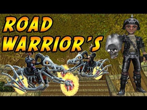 Wizard101: New Phoenix Hoard Pack: Gargoyle Pet, Dragon Pike