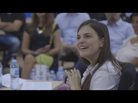 Short version of Film about ReSPA Seasonal School on Digital Transformation