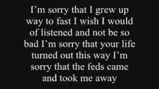 Gambar cover Sorry Blame it on me - Akon with lyrics