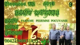 DYNI KOSICE VANOCNE ALBUM 2013 09