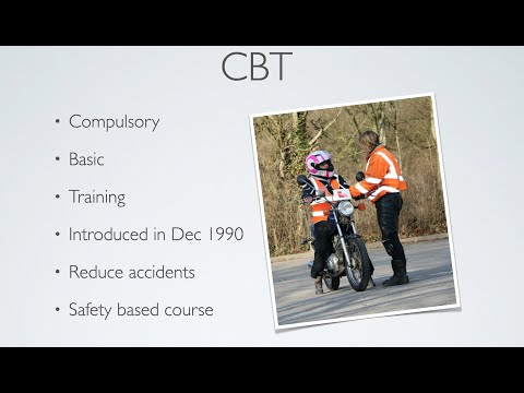 HOW TO PASS YOUR CBT - Compulsory Basic Training ELEMENT ...