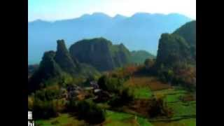 preview picture of video 'Tours-TV.com: Enshi Tujia and Miao Autonomous Prefecture'