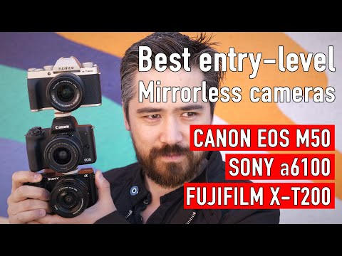 External Review Video 26Xkd57fxr4 for Sony A6100 (ILCE-6100) APS-C Mirrorless Camera