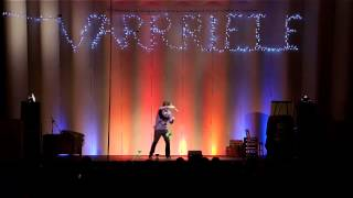 preview picture of video 'Wis at Variete Lublin Wrzesien 2014'