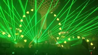 Dada Life - One Last Night On Earth (EDC Las Vegas 2016)