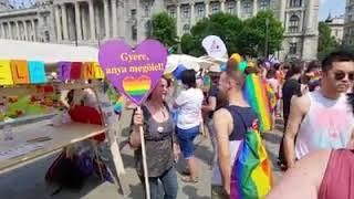 A 24. Budapest Pride legcukibb eseménye