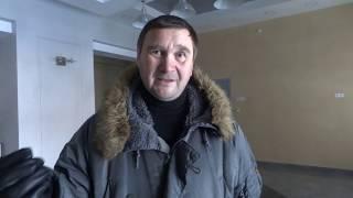 9 февраля 2019 г. Митинг в г.Новокуйбышевск.