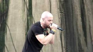 "Chris Daughtry ""What I Want ' Live"