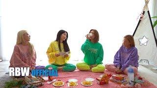 [Special] SIX NINETEEN VCR - 맘무예능국