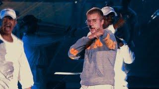 Justin Bieber Purpose Tour DVD - Where Are U Now