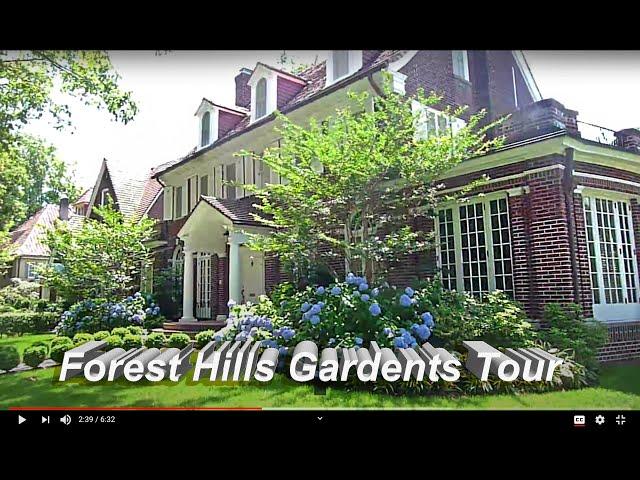 Video de pronunciación de forest hill en Inglés