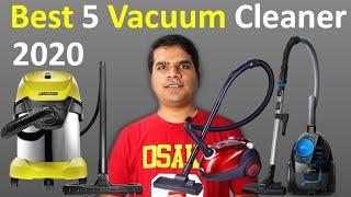 Top 5 best vacuum cleaner 2020| Best vacuum cleaner under 10000|