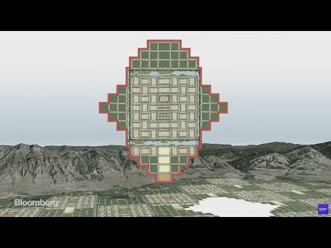 This Mormon Millionaire Plans to Build a High-Tech Utopian City... in Vermont
