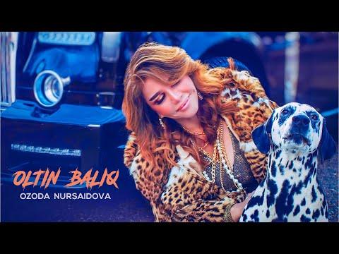 Ozoda - Oltin Baliq I Official Video 2021