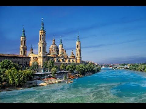 Достопримечательности Сарагосы. Самые главные и интересные достопримечательности Сарагосы