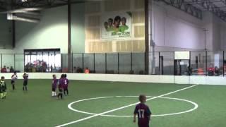 Cosmos indoor team U6