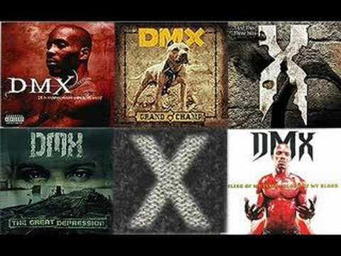 DMX - Dogs for life
