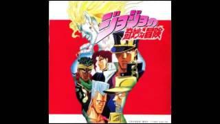 JoJo's Bizarre Adventure (SFC/SNES) OST - The World (Dio's Battle Theme)