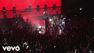 ¡J Balvin compartió más videos de su concierto estrenado en HBO!