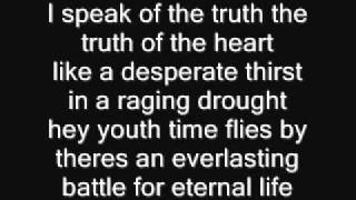 The Distillers - The Young Crazed Peeling Lyrics